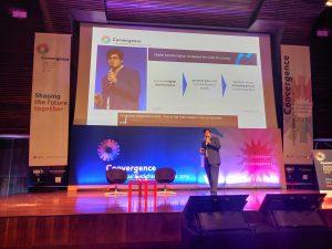 Zero Knowledge Proof lecture-Malaga conference