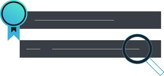 Icons- Accreditation Management product elements